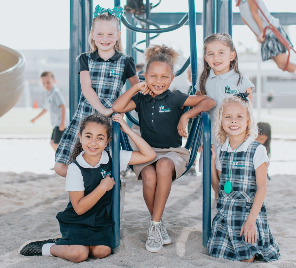 MCS elementary students