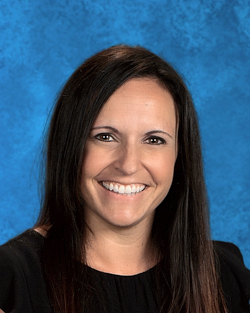 Angela Drevlow, MCS Elementary Dean