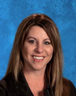 Brandy Sick, MCS's Intermin Elementary Principal
