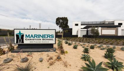 Mariners Christian School