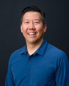 Clifton Chang - Vice Chair Mariners Christian School