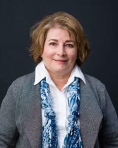 Ruth Sanchez Kobayashi - Board Secretary Mariners Christian School