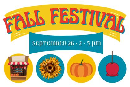 MCS fall festival 2021